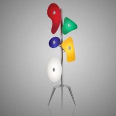 Orbital ferruccio laviani lampadaire floor light  foscarini 36003  design signed nedgis 91468 thumb