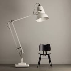 Original 1227 giant george carwardine anglepoise 31751 luminaire lighting design signed 25900 thumb