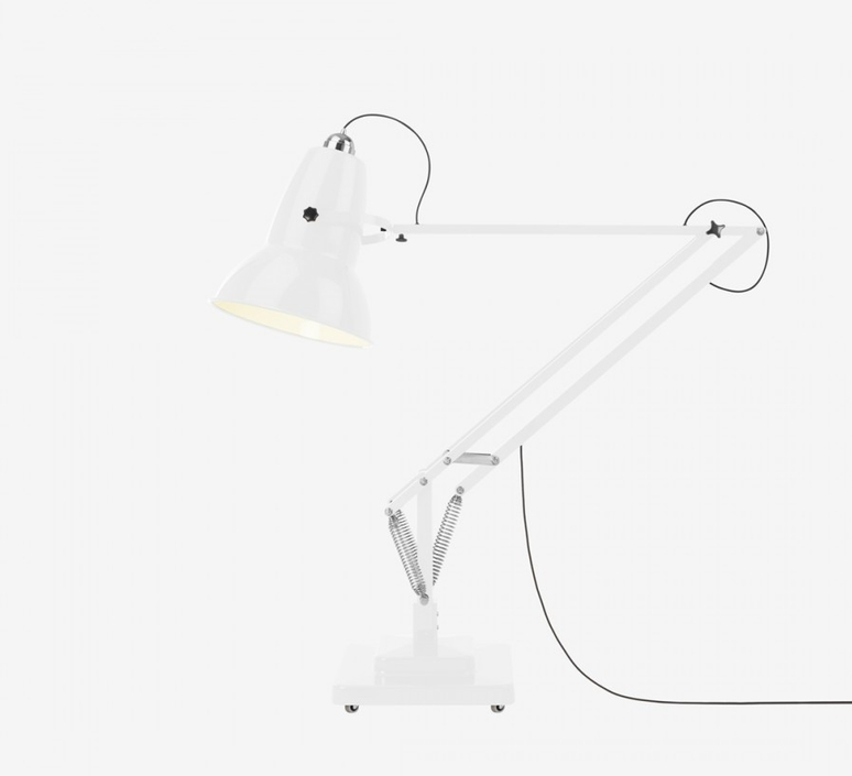 Original 1227 giant george carwardine anglepoise 31751 luminaire lighting design signed 25902 product