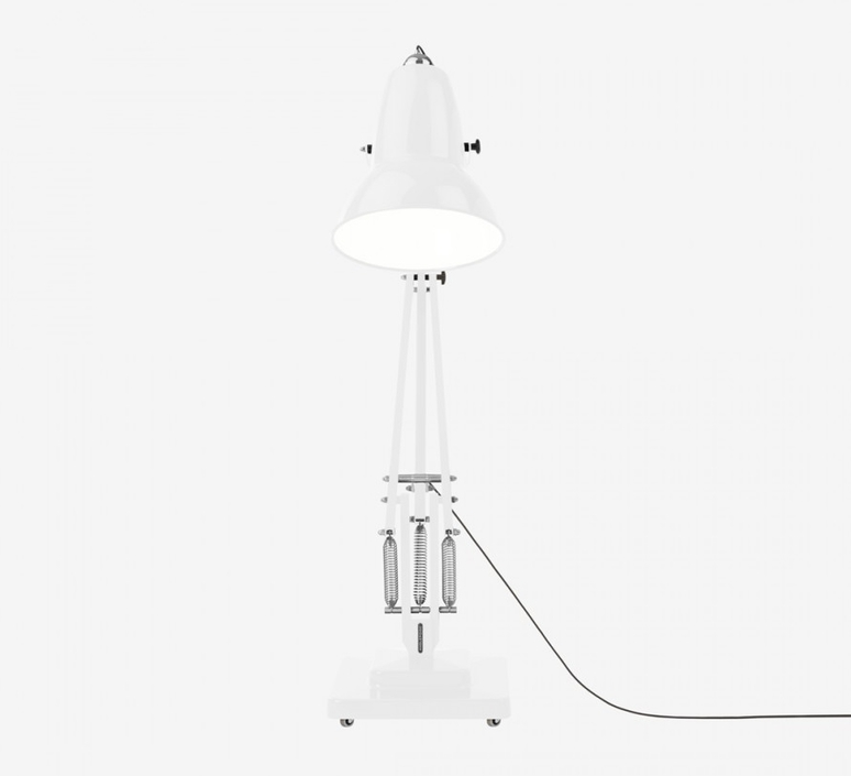 Original 1227 giant george carwardine anglepoise 31751 luminaire lighting design signed 25903 product