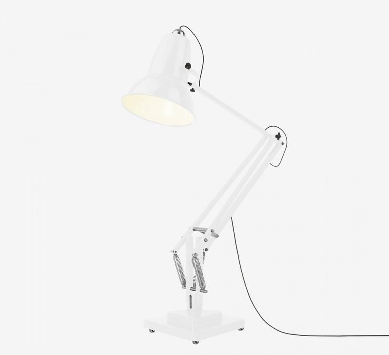 Original 1227 giant george carwardine anglepoise 31751 luminaire lighting design signed 25904 product