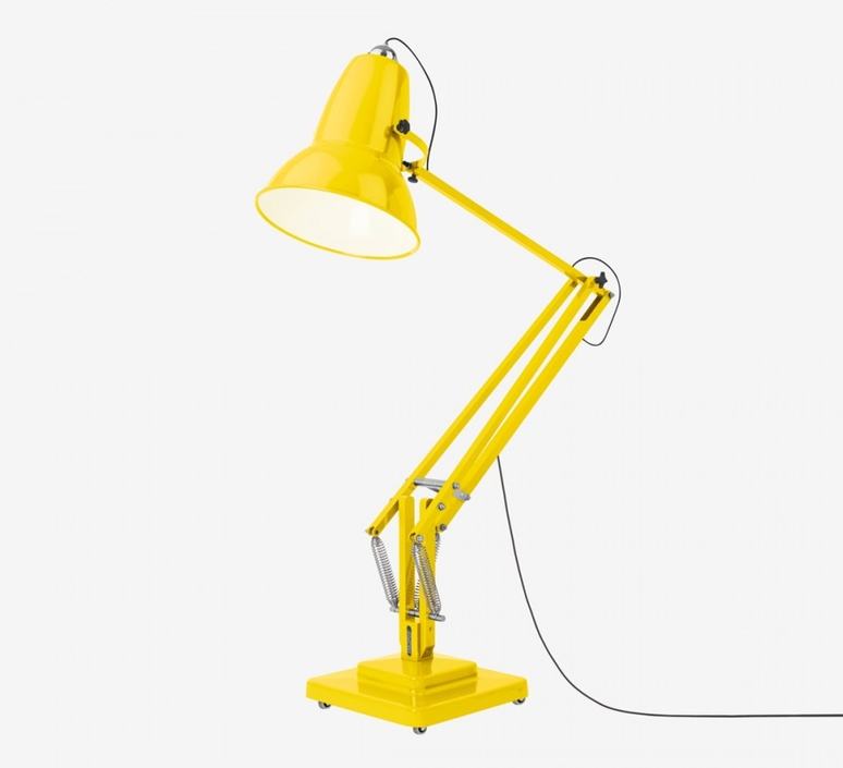 Original 1227 giant george carwardine anglepoise 31755 luminaire lighting design signed 25910 product