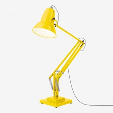 Original 1227 giant george carwardine anglepoise 31755 luminaire lighting design signed 25910 thumb