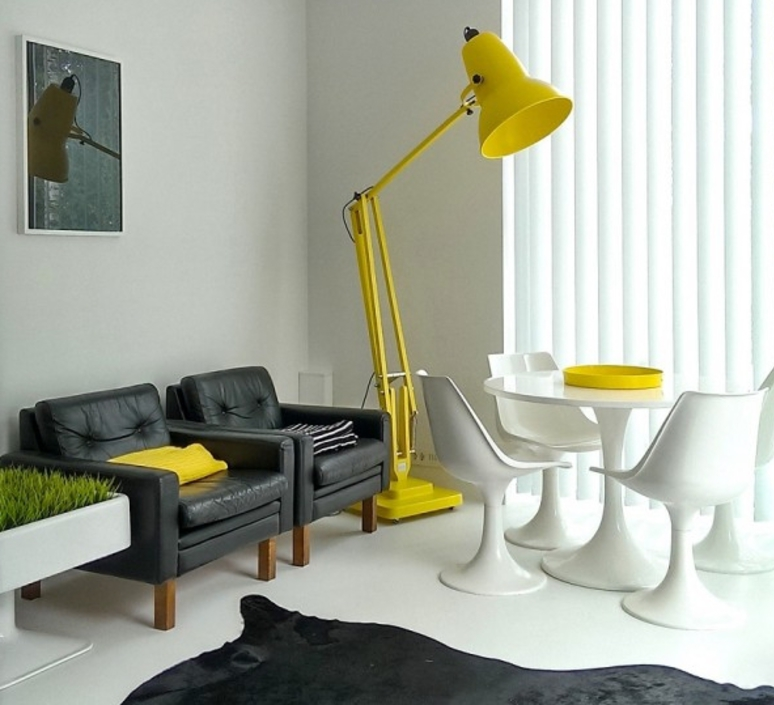 Original 1227 giant george carwardine anglepoise 31755 luminaire lighting design signed 25913 product