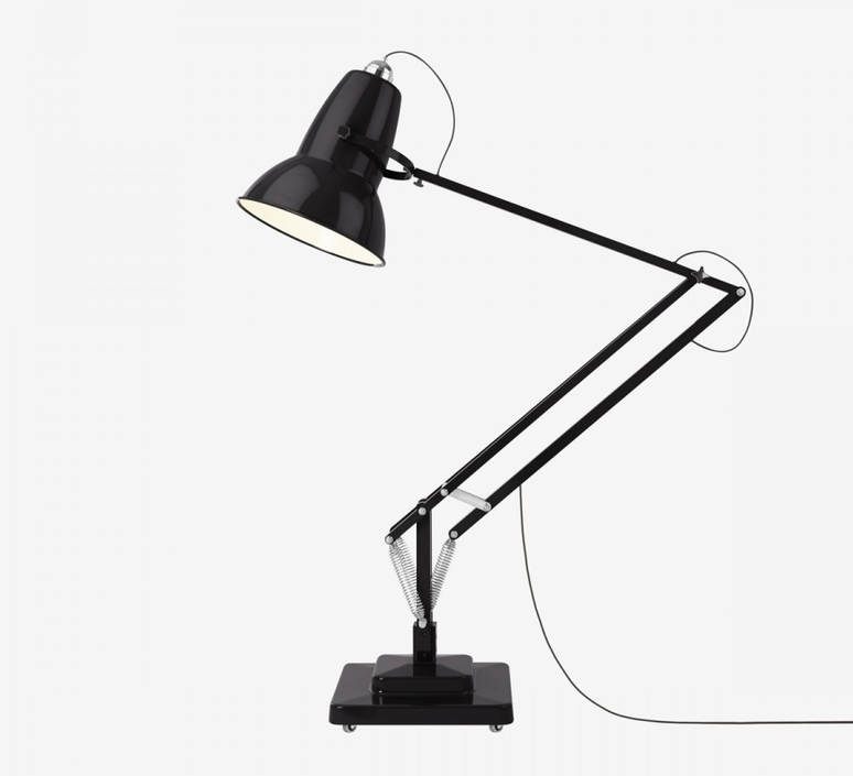 Original 1227 giant george carwardine anglepoise 30586 luminaire lighting design signed 25792 product