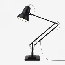 Original 1227 giant george carwardine anglepoise 30586 luminaire lighting design signed 25792 thumb