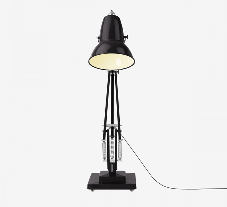 Original 1227 giant george carwardine anglepoise 30586 luminaire lighting design signed 25803 product