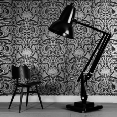Original 1227 giant george carwardine anglepoise 30586 luminaire lighting design signed 25923 thumb