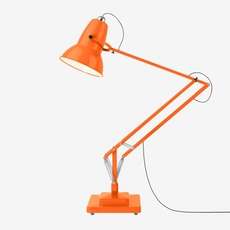Original 1227 giant george carwardine anglepoise 31763 luminaire lighting design signed 25895 thumb