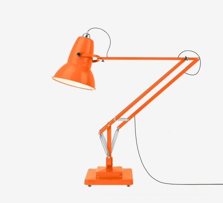 Original 1227 giant george carwardine anglepoise 31763 luminaire lighting design signed 25896 product
