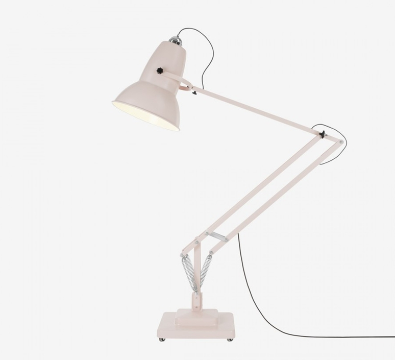 Original 1227 giant george carwardine anglepoise 31775 luminaire lighting design signed 25937 product