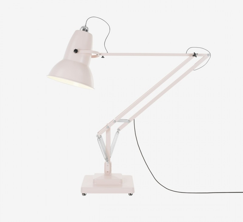 Original 1227 giant george carwardine anglepoise 31775 luminaire lighting design signed 25938 product