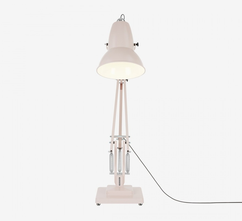 Original 1227 giant george carwardine anglepoise 31775 luminaire lighting design signed 25940 product