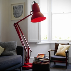 Original 1227 giant george carwardine anglepoise 31759 luminaire lighting design signed 25916 thumb