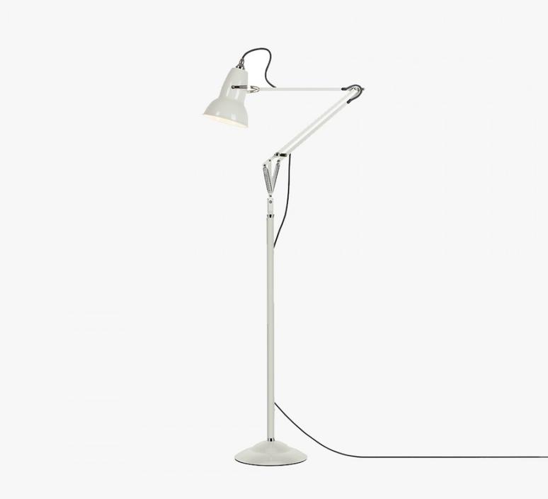 Original 1227 george carwardine anglepoise 31647 luminaire lighting design signed 26165 product