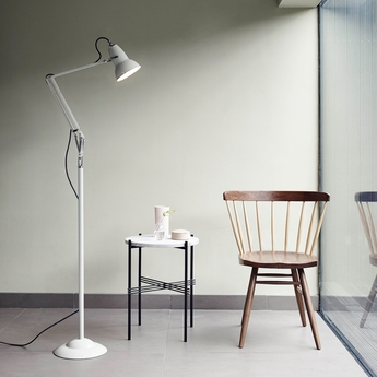 Lampadaire original 1227 lin h153cm anglepoise normal