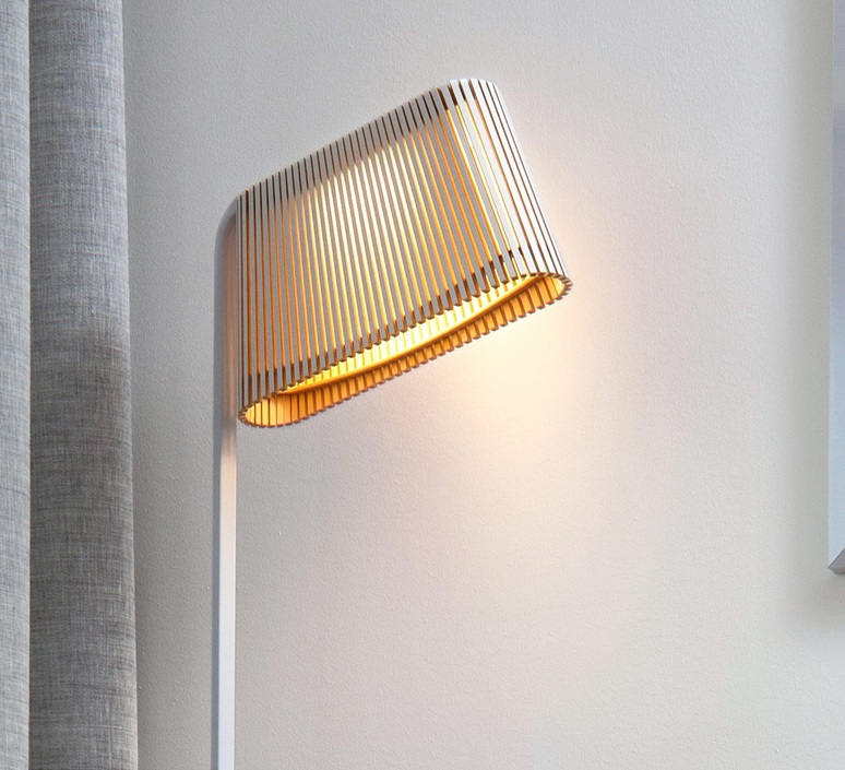 Owalo 7010 seppo koho lampadaire floor light  secto design 16 7010 01  design signed 42341 product