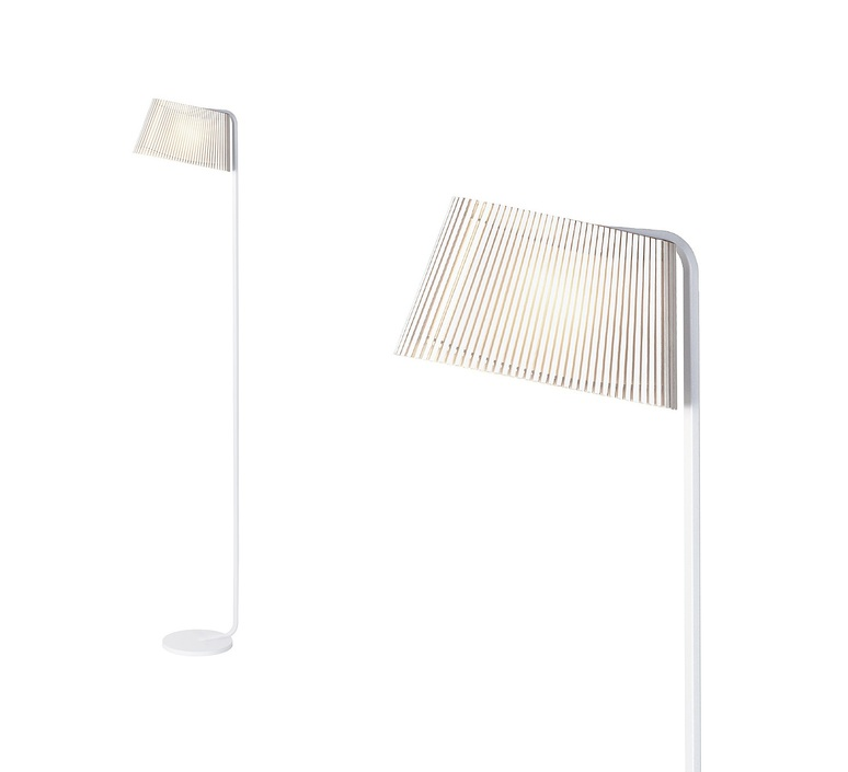 Owalo 7010 seppo koho lampadaire floor light  secto design 16 7010 01  design signed 42342 product