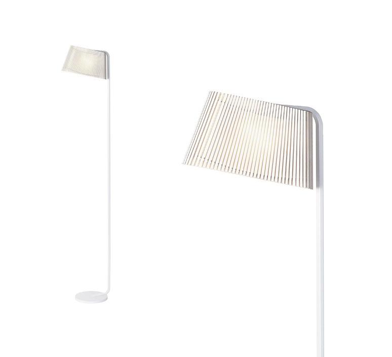 Owalo 7010 seppo koho lampadaire floor light  secto design 16 7010 01  design signed 42342 product