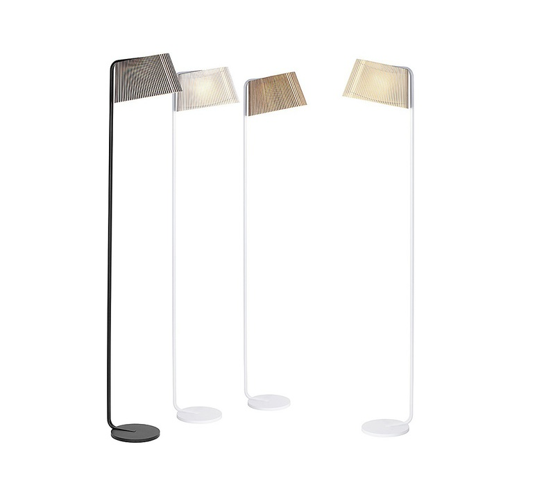 Owalo 7010 seppo koho lampadaire floor light  secto design 16 7010 01  design signed 42343 product