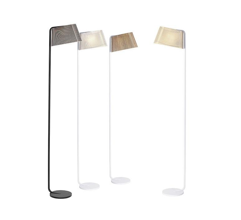 Owalo 7010 seppo koho lampadaire floor light  secto design 16 7010 01  design signed 42343 product