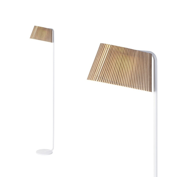Owalo 7010 seppo koho lampadaire floor light  secto design 16 7010 06  design signed 42227 product