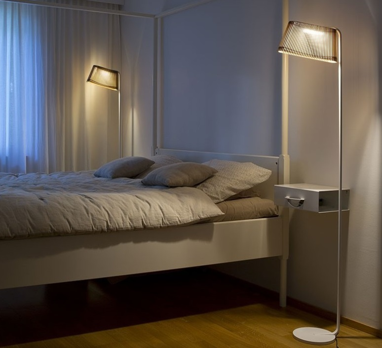 Owalo 7010 seppo koho lampadaire floor light  secto design 16 7010 21  design signed 42203 product