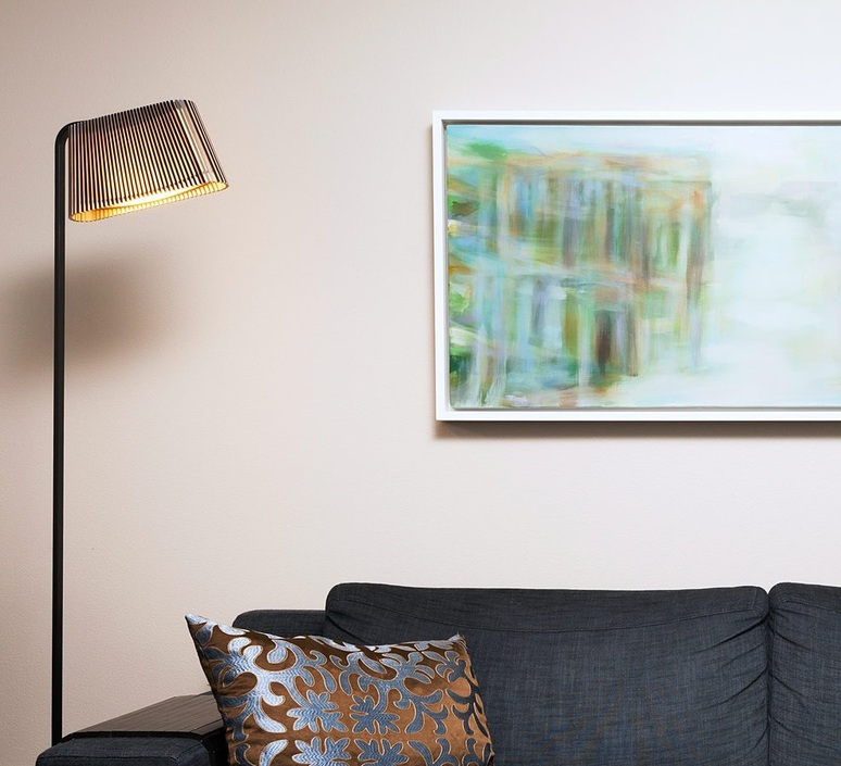 Owalo 7010 seppo koho lampadaire floor light  secto design 16 7010 21  design signed 42204 product
