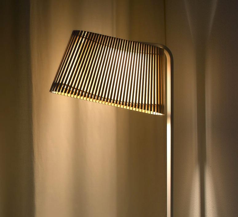 Owalo 7010 seppo koho lampadaire floor light  secto design 16 7010 21  design signed 42205 product
