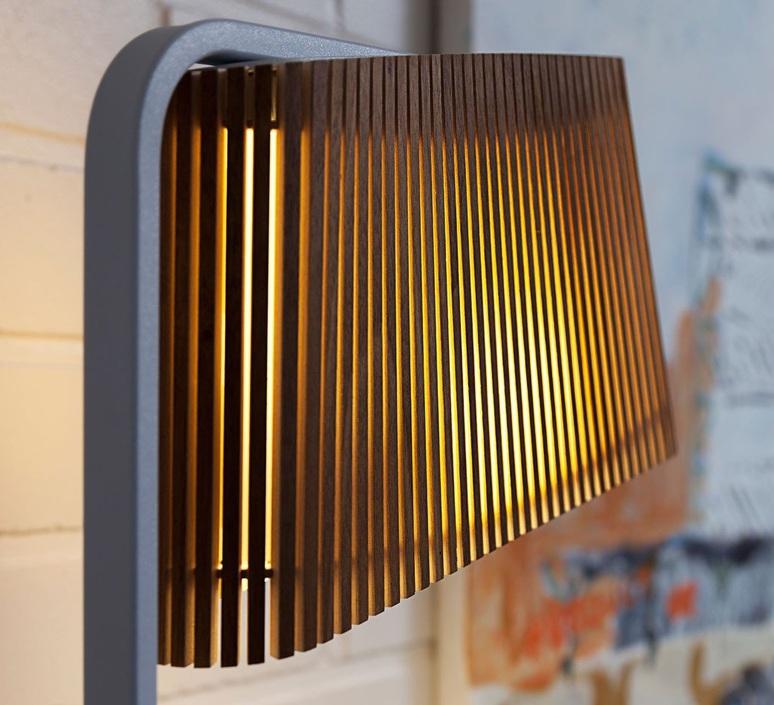 Owalo 7010 seppo koho lampadaire floor light  secto design 16 7010 21  design signed 42206 product