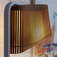 Owalo 7010 seppo koho lampadaire floor light  secto design 16 7010 21  design signed 42206 thumb