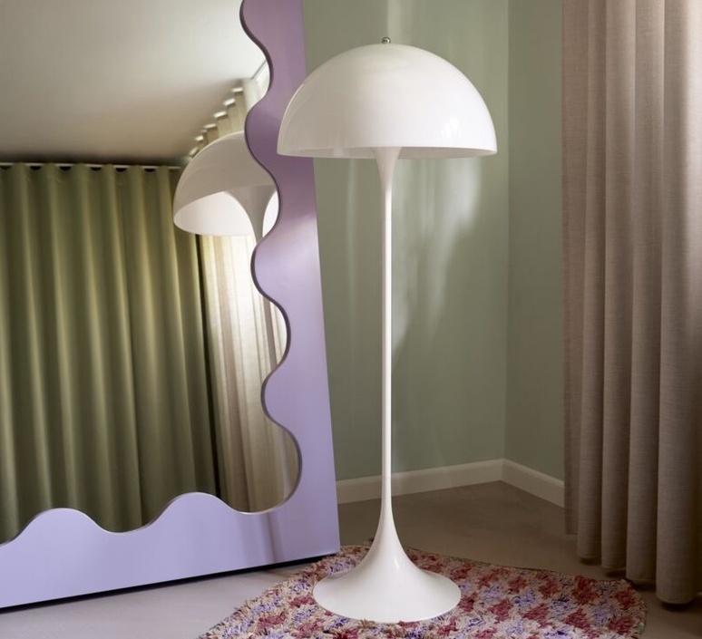 Panthella  verner panton lampadaire floor light  louis poulsen 5744163350  design signed 107306 product