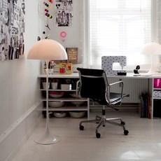 Panthella  verner panton lampadaire floor light  louis poulsen 5744163350  design signed 48987 thumb