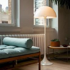 Panthella  verner panton lampadaire floor light  louis poulsen 5744163350  design signed 48990 thumb