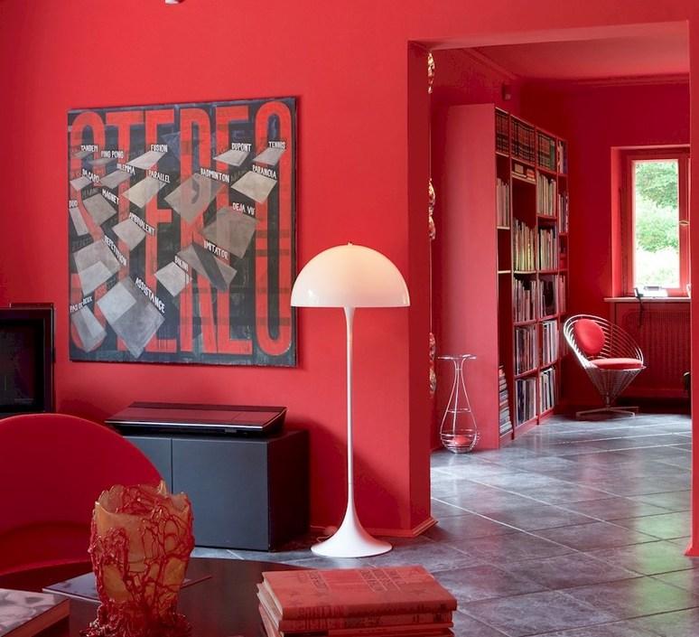 Panthella  verner panton lampadaire floor light  louis poulsen 5744163350  design signed 48991 product
