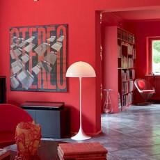 Panthella  verner panton lampadaire floor light  louis poulsen 5744163350  design signed 48991 thumb