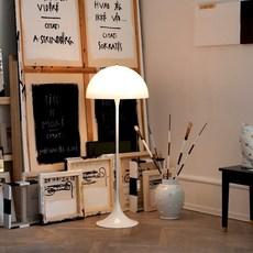 Panthella  verner panton lampadaire floor light  louis poulsen 5744163350  design signed 48992 thumb