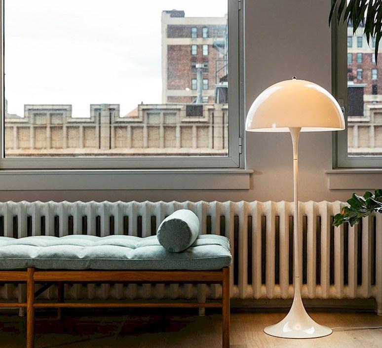 Panthella  verner panton lampadaire floor light  louis poulsen 5744163350  design signed 48995 product