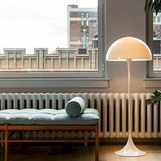 Panthella  verner panton lampadaire floor light  louis poulsen 5744163350  design signed 48995 thumb