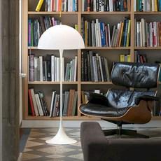 Panthella  verner panton lampadaire floor light  louis poulsen 5744163350  design signed 48996 thumb