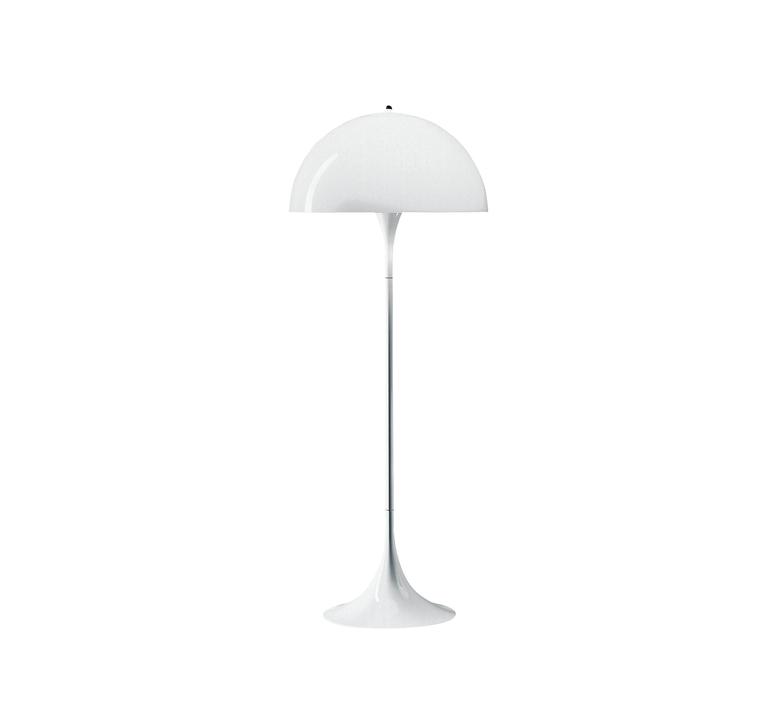 Panthella  verner panton lampadaire floor light  louis poulsen 5744163350  design signed 48998 product