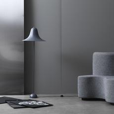 Pantop verner panton lampadaire floor light  verpan 349201016  design signed nedgis 89457 thumb