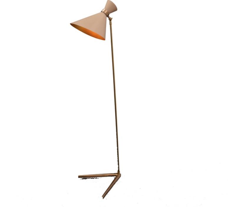 Peggy  studio gong lampadaire floor light  gong gc 007 bis  design signed nedgis 77708 product