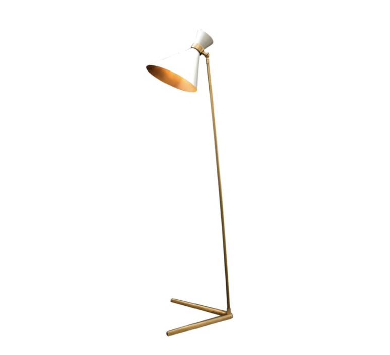 Peggy  studio gong lampadaire floor light  gong gc 007 w  design signed nedgis 77704 product