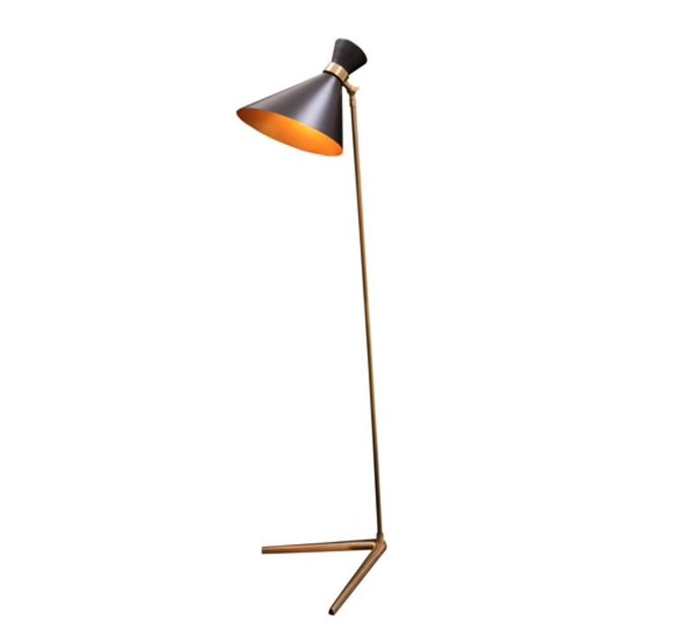 Peggy  studio gong lampadaire floor light  gong gc 007 b  design signed nedgis 77702 product