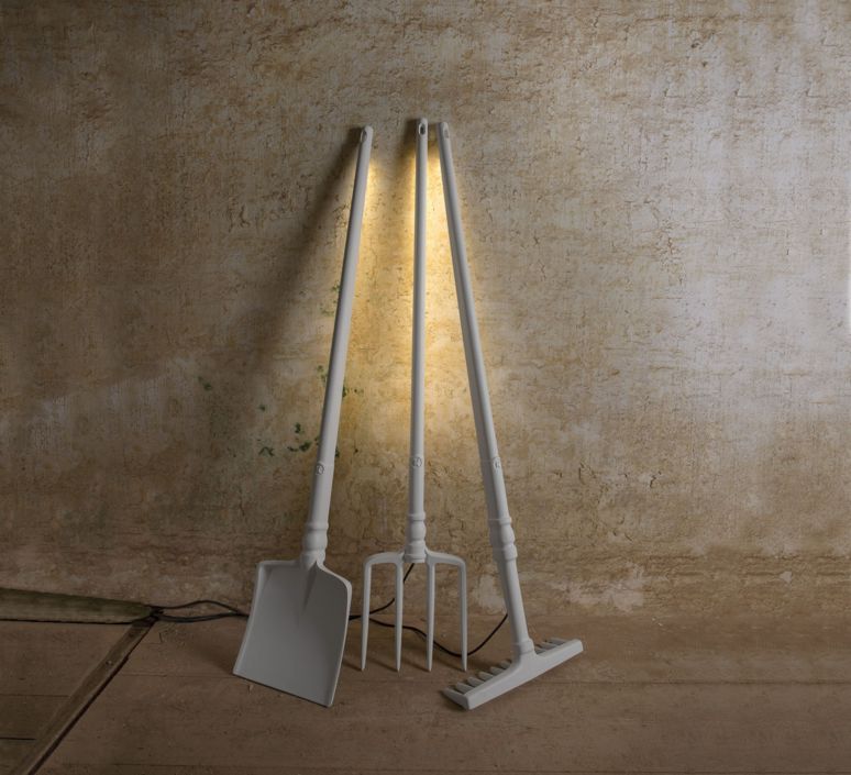 Pelle tobia matteo ugolini lampadaire floor light  karman tobia hp145 2p ext  design signed 37719 product
