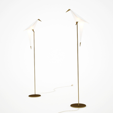 Perch light floor umut yamac lampadaire floor light  moooi molplf   design signed 35327 thumb
