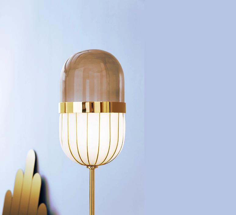 Pill massimo zazzeron lampadaire floor light  mm lampadari 7237 lt1 02 v0216  design signed 50149 product