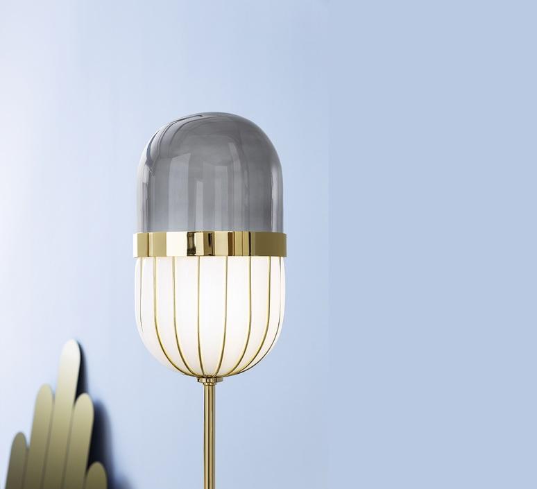 Pill massimo zazzeron lampadaire floor light  mm lampadari 7237 lt1 00 v0216  design signed 50147 product