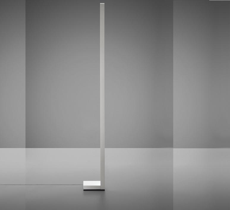 Pivot  lampadaire floor light  fabbian f39c0101  design signed nedgis 66261 product